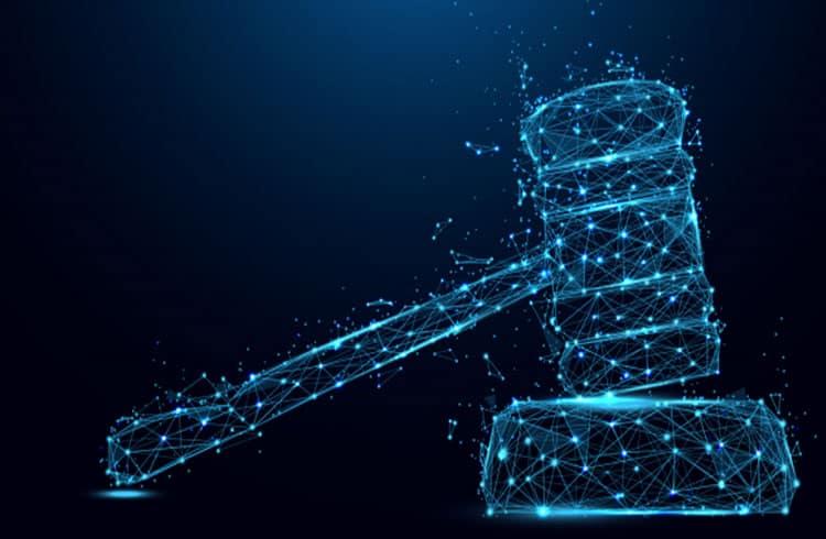 Livro brasileiro sobre direito digital abordará tecnologia blockchain