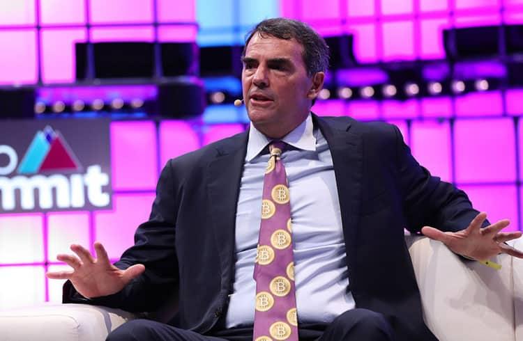 Tim Draper afirma que o Bitcoin acabará com o reinado de ditadores