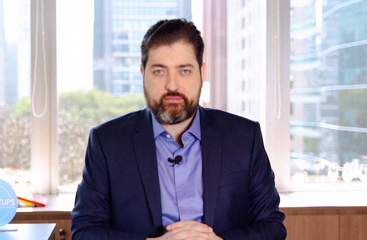 Vaza suposto processo de 1280 Bitcoins entre Rodrigo Marques, CEO da Atlas, e Bitfinex