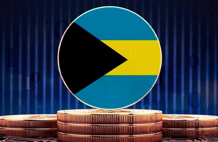 Banco Central das Bahamas quer introduzir criptomoeda própria chamada Sand Dollar