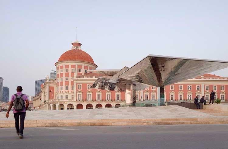 Banco Central de Angola está buscando soluções focadas em blockchain