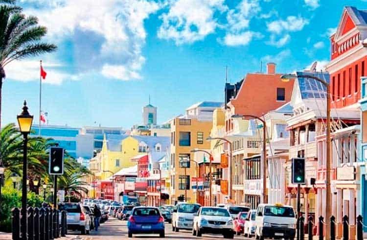 Bermudas tornam-se o primeiro país a aceitar pagamentos de impostos com a stablecoin USDC