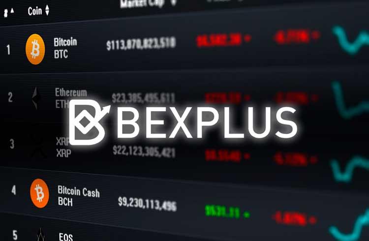 """Bexplus: """"Os traders lucraram 6500% no último pico do Bitcoin"""""""