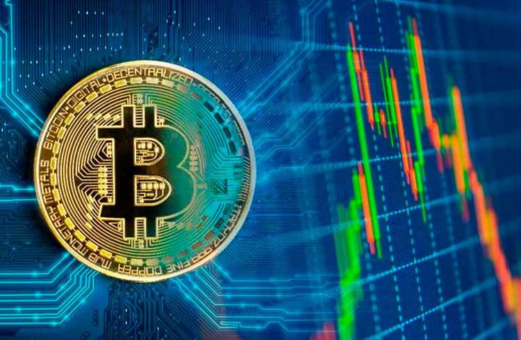 Bitcoin valoriza e se mantém acima de US$8 mil; Altcoins estão em alta