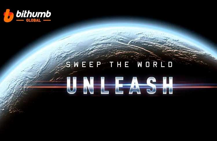 """Bithumb Global anuncia """"Próxima Geração"""" para negociação de ativos digitais"""