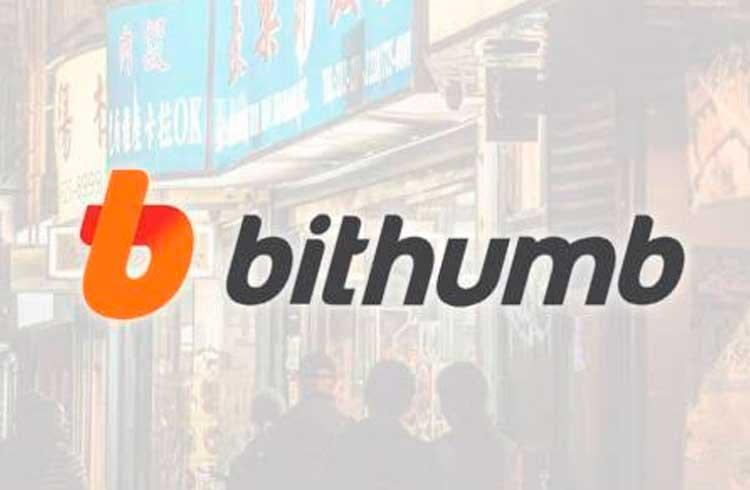 Bithumb oferecerá 10 milhões de tokens FZZ na 4ª temporada do seu evento