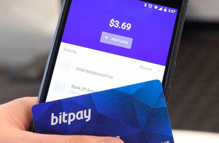 BitPay conclui auditoria de certificação de segurança