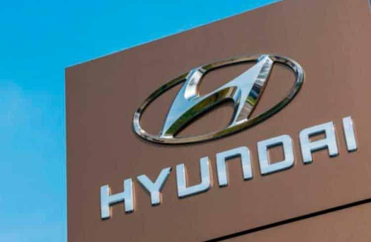 Blockchain da Hyundai deve ser lançada em novembro deste ano
