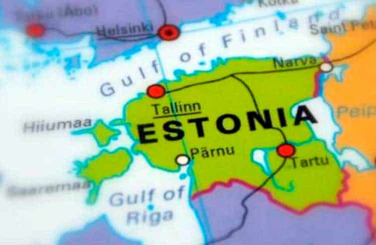 OriginalMy virar case de sucesso na Estônia