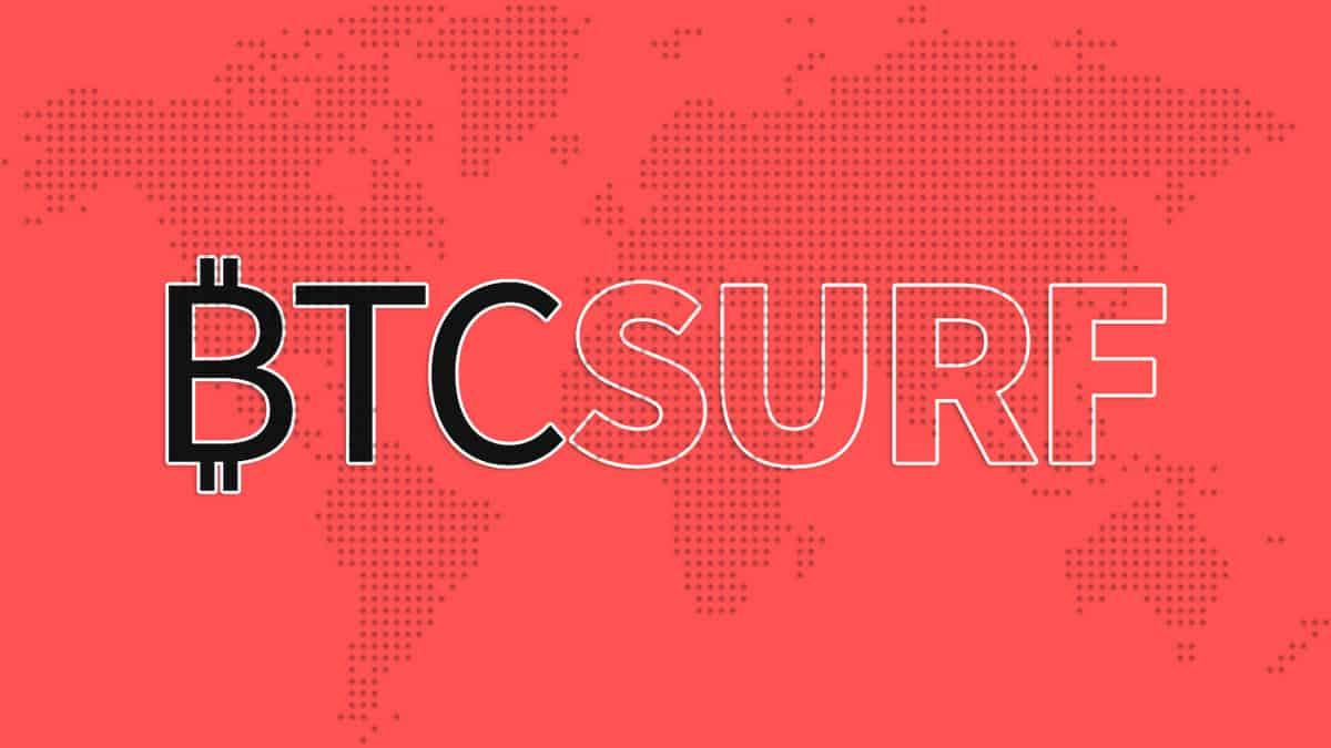 BTC Surf expande sua oferta exclusiva para sua comunidade