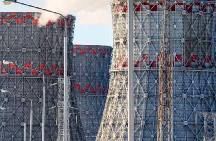 Cientista nuclear russo recebe multa de US$7 mil por minerar de Bitcoin no trabalho