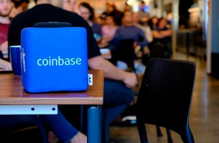 Coinbase ganha licença para operar