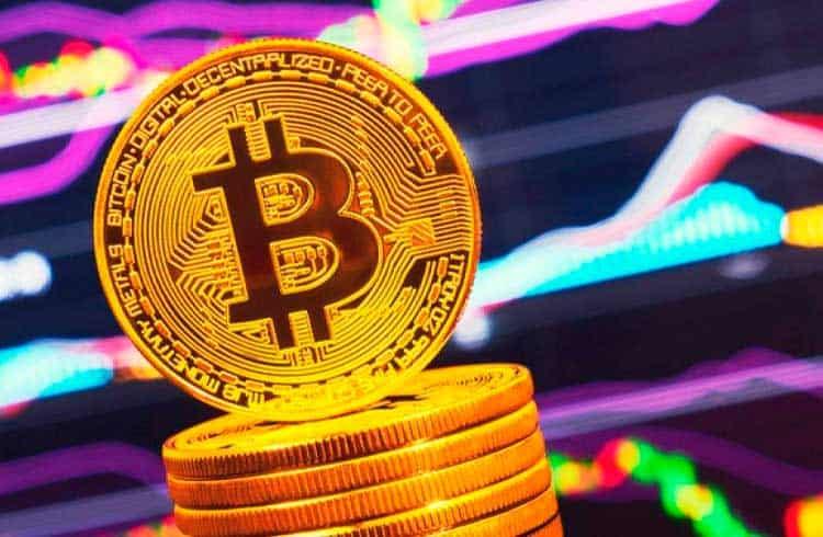 Como a alavancagem pode ajudar na formação de preço do Bitcoin