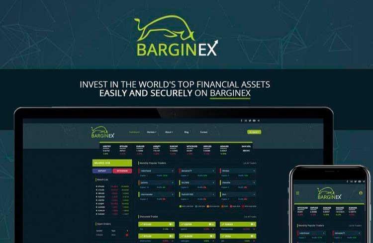 Confira as vantagens da negociação de margem trade na Barginex