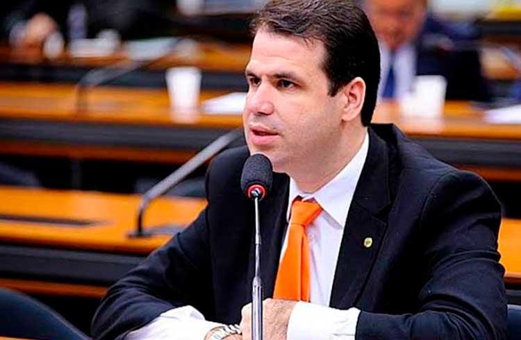Deputado Aureo Ribeiro