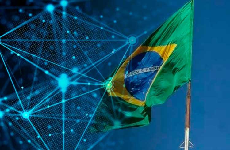 É lançado o primeiro ecossistema de blockchain sem fins lucrativos no Brasil