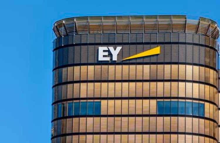 Ernst & Young lança blockchain para melhorar eficiência e transparência nos governos