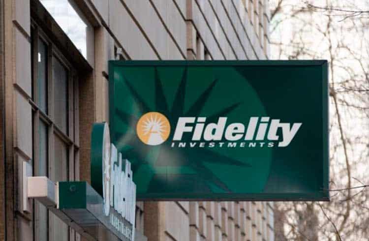 Fidelity completa implantação de serviço de custódia de criptoativos para investidores qualificados