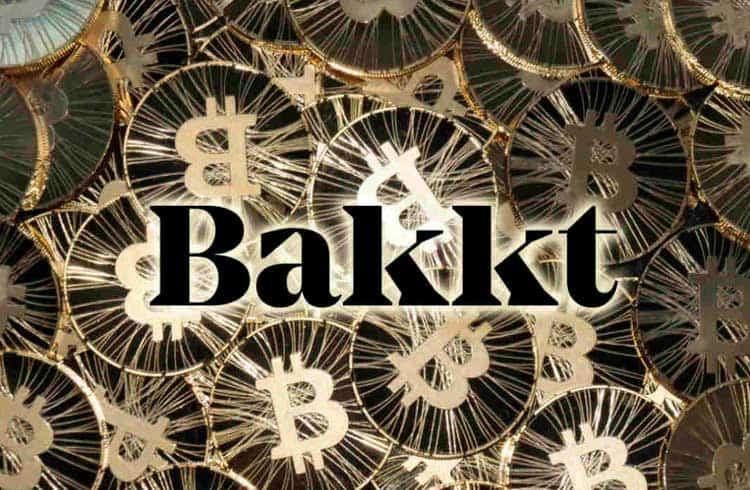Futuros de Bitcoin da Bakkt somam apenas US$5 milhões na primeira semana