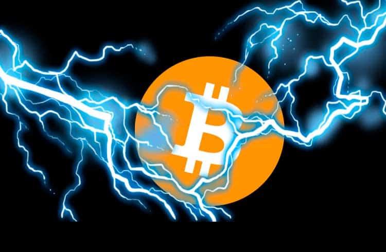 Lightning Network do Bitcoin pode estar vulnerável a um ataque simples