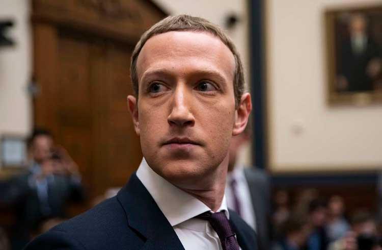 Mark Zuckerberg participa de audiência na Câmara dos EUA