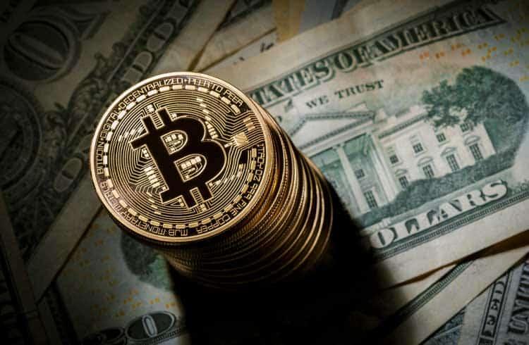 O Bitcoin é o ativo com melhor desempenho em 2019