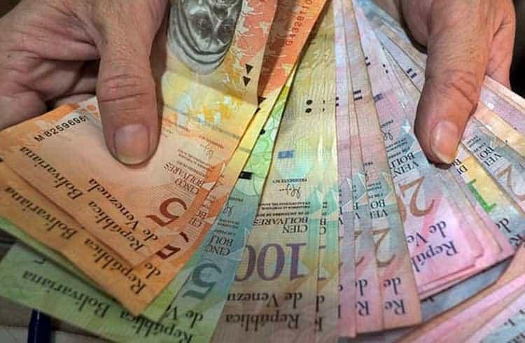 O outro lado das remessas de dinheiro com Bitcoin na Venezuela