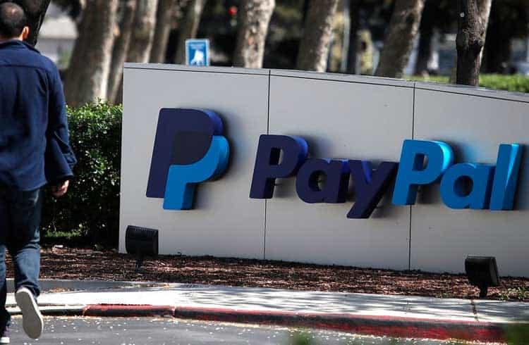 PayPal confirma saída do projeto Libra