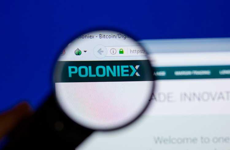 Poloniex exclui seis criptoativos de sua plataforma