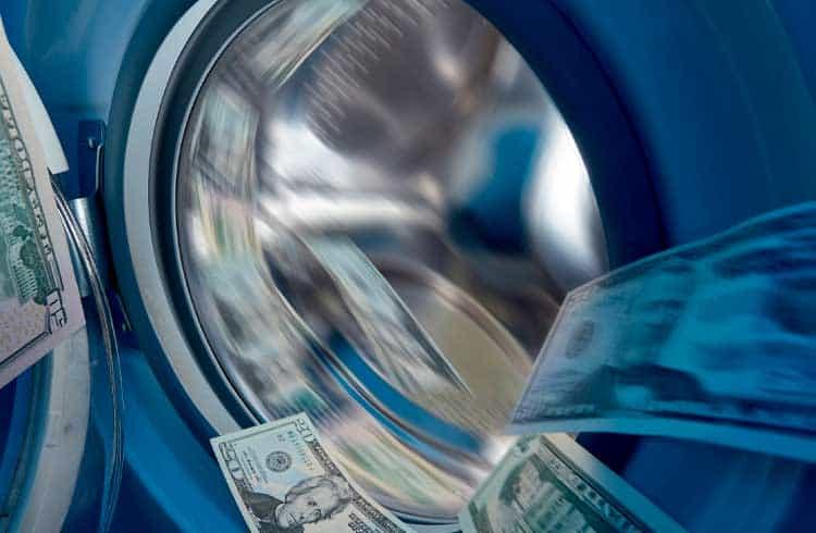 Relatório aponta que volume de negociação inflado em exchanges caiu mais de 35%