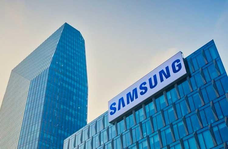 Samsung testa rede de seguros médicos baseada em blockchain