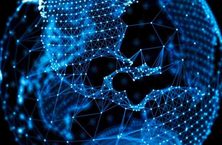 Tabeliã brasileira escreve texto ressaltando a praticidade da tecnologia blockchain