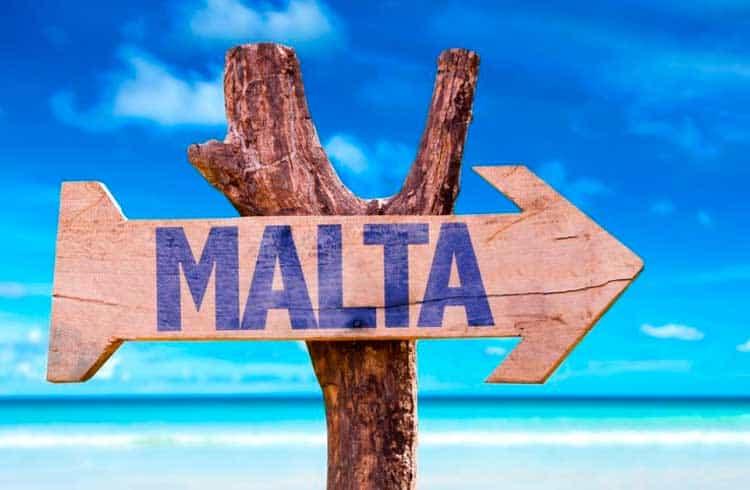 Setor de criptoativos progride conforme Malta assina acordo com países europeus