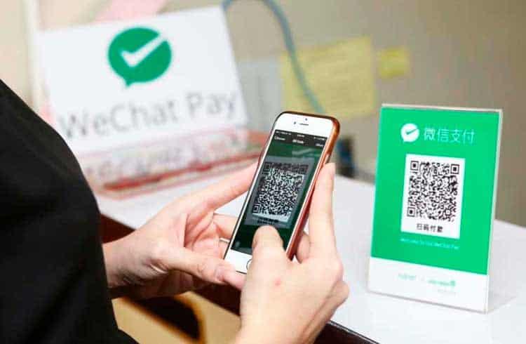 Tencent reconhece que a Libra pode ameaçar sistemas de pagamentos como o WeChat Pay