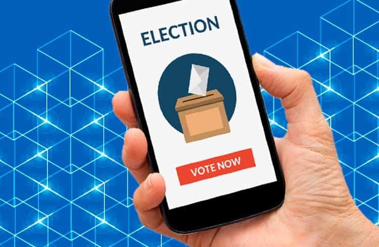 Votação em blockchain é vulnerável a hackers e tem dados de baixa qualidade, aponta pesquisa
