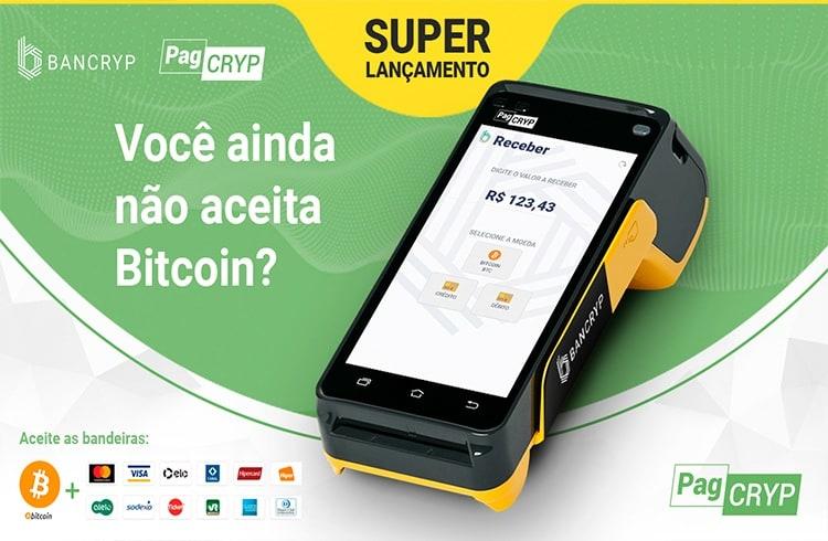 Bancryp e PagSeguro: por essa você não esperava!