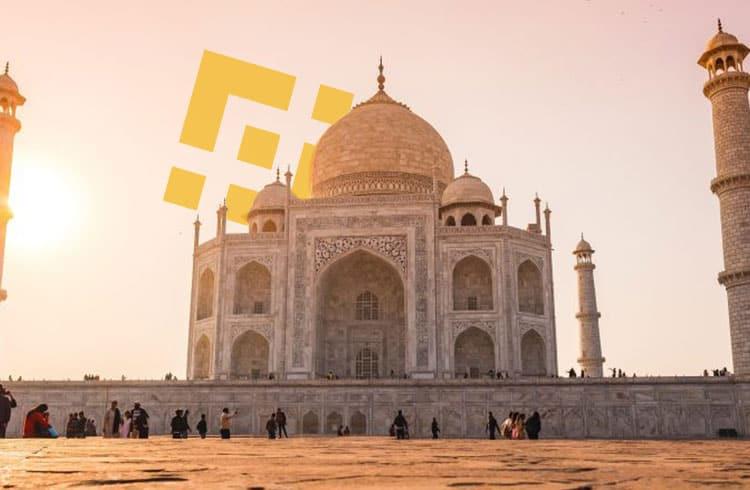 Binance adquire exchange indiana e planeja adentrar no país