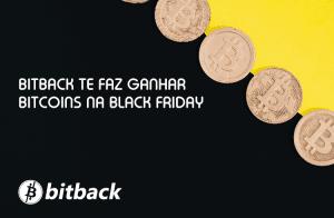 Bitback te faz ganhar Bitcoins na Black Friday