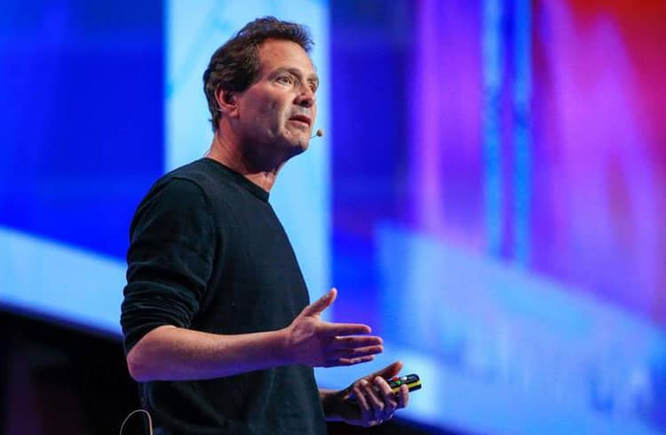 CEO do PayPal afirma que possui Bitcoin e revela porque deixou a Libra