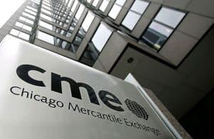 CME anuncia data de lançamento de opções de seus contratos Futuros de Bitcoin