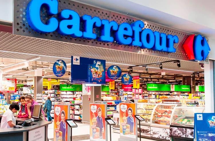 Carrefour e Nestlé usam blockchain da IBM para rastrear fórmula infantil