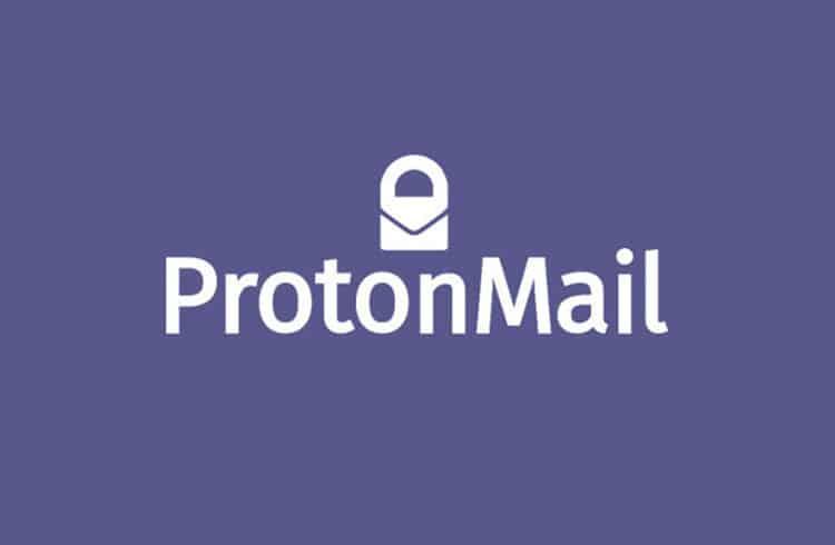 Equipe do ProtonMail revela fazer hold de Bitcoins