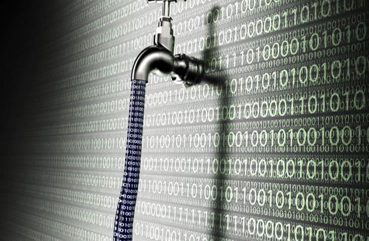 Ex-funcionário vaza dados supostamente pertencentes à Atlas Quantum
