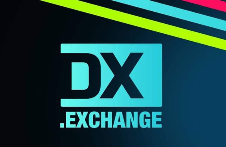 DX.Exchange anuncia suspensão de suas atividades