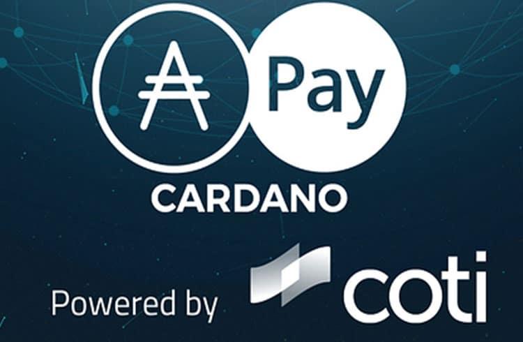 Fundação Cardano lança meio de pagamento com sua criptomoeda