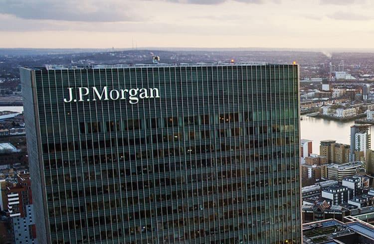 JP Morgan testa blockchain para rastrear inventário de concessionárias