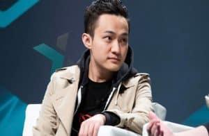 Justin Sun confirma investimento na exchange Poloniex
