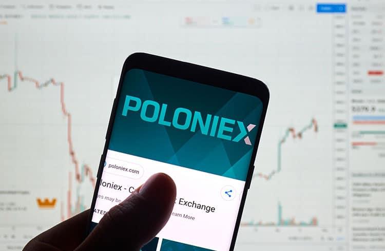 Poloniex aumenta sua participação no mercado de Bitcoin