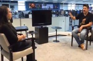 Rocelo Lopes reforça importância das criptomoedas em entrevista ao Estadão