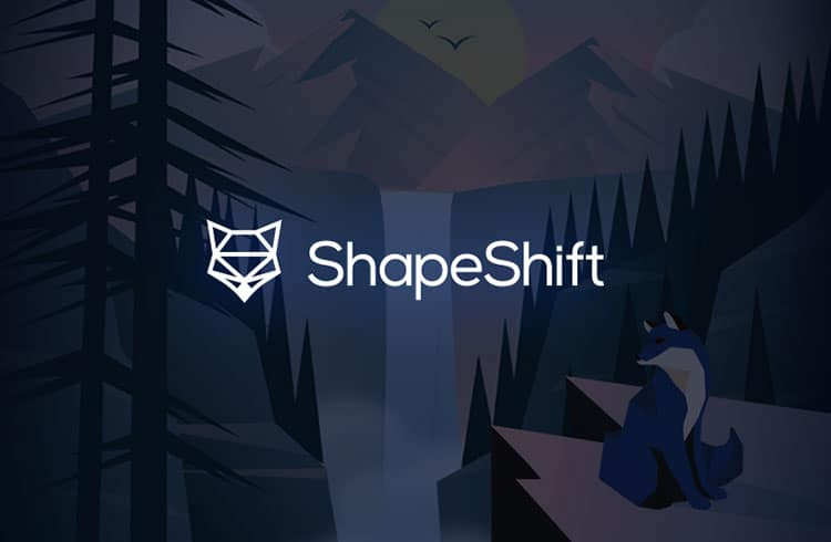 ShapeShift remove taxas transacionais para promover auto custódia